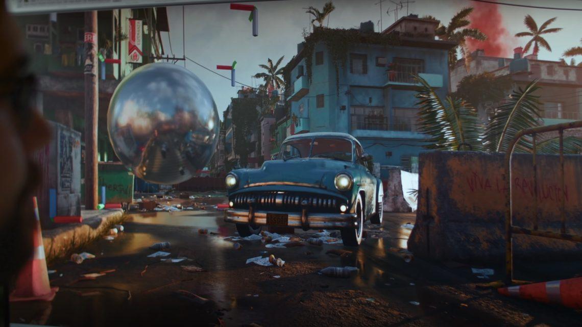 Far Cry 6 bude podporovat FidelityFX i Raytracing