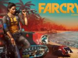 Gameplay trailery pro Far Cry 6!