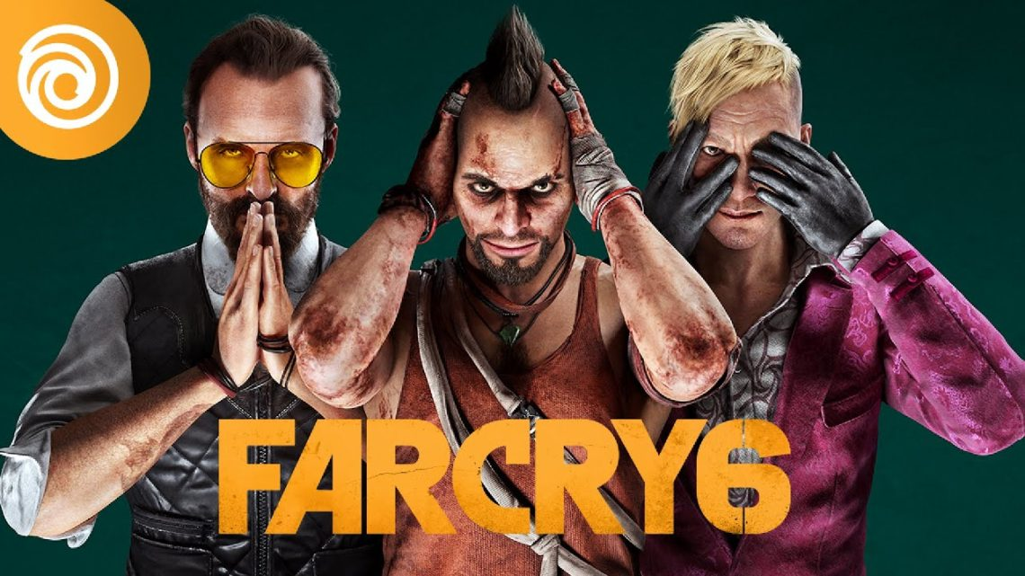 Trailer na Season Pass Far Cry 6