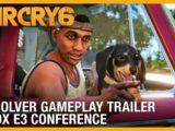 Far Cry 6: Resolver Gameplay Trailer