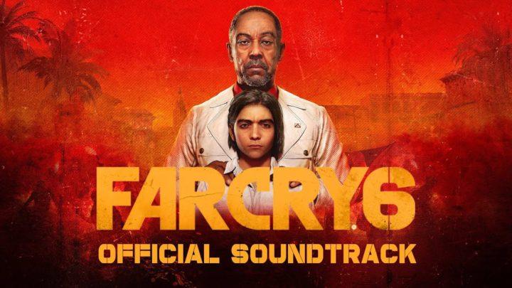 Soundtrack z Far Cry 6