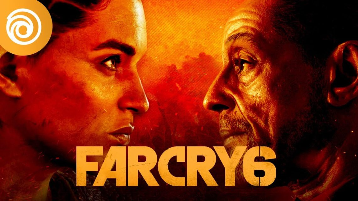Far Cry 6 dostane podporu ovladače DualSense