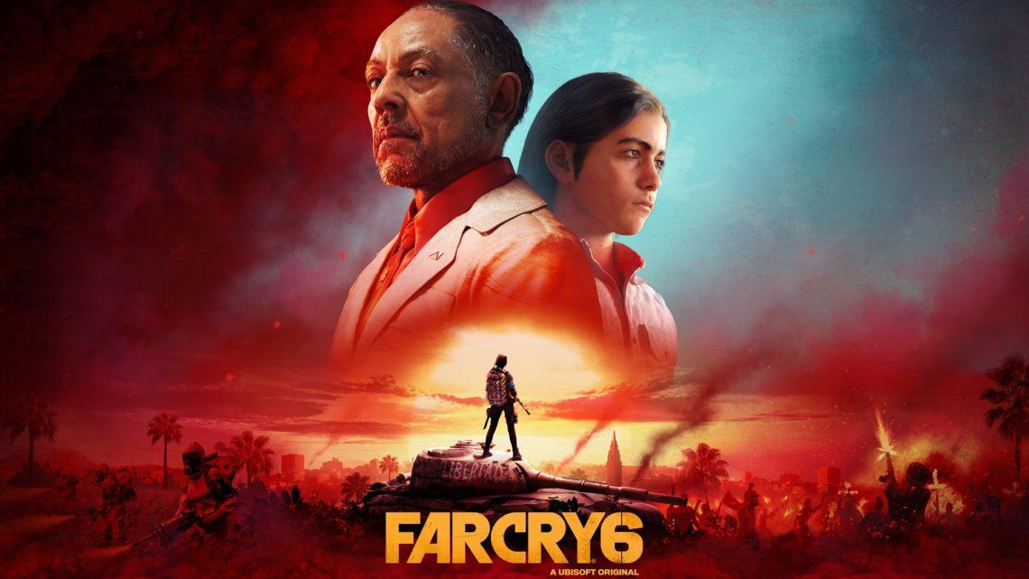 O čem bude Far Cry 6?