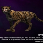 Far cry 4 -  Levhart obláčkový