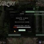 Far Cry 1 - stahování map