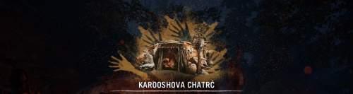 Far Cry Primal - Karooshova chatrč