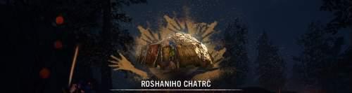 Far Cry Primal - Roshaniho chatrč