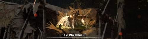 Far Cry Primal - Saylina chatrč