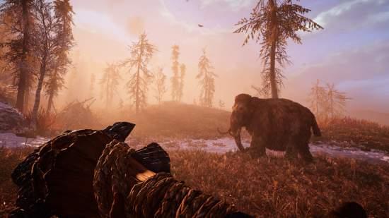 Far Cry Primal - Mamut
