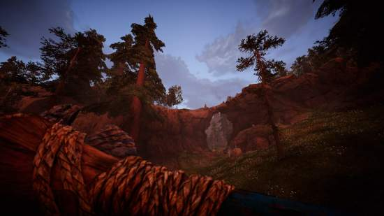 Far Cry Primal - Zrod Prashrawy