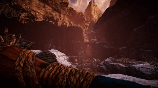 Far Cry Primal - Udamská domovina