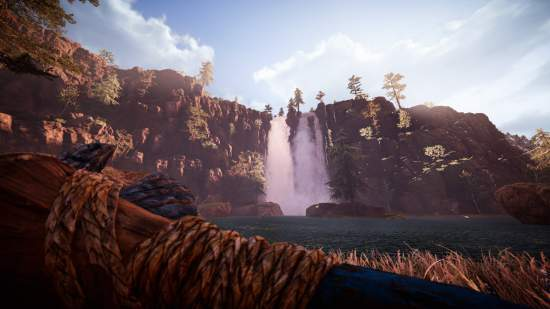 Far Cry Primal - Velký Prashrawa