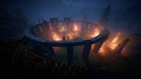 Far Cry Primal - Blajimanské kameny
