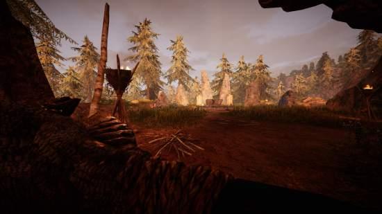 Far Cry Primal - Oltář Suxli