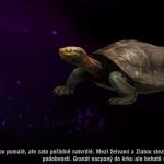 Far cry 4 - Želva červená