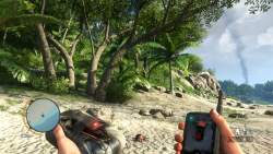 Far Cry 3 Say Hi to the Internet