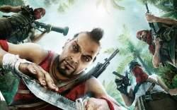 Far Cry 3 postavy