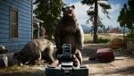 Far Cry 5 Medvěd