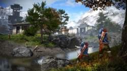 Far Cry 4 DLC - Obsazení