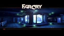 Far Cry 1 levely - Archiv