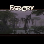 Far Cry 1 levely - Bažiny