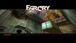 Far Cry 1 levely - Bunkr