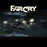 Far Cry 1 levely - Generátor