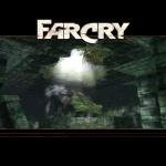 Far Cry 1 levely - Katakomby