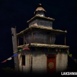 Far Cry 4 postavy - Lakshmana