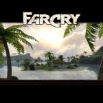 Far Cry 1 levely - Loď