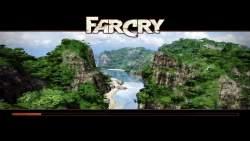 Far Cry 1 levely - Molo