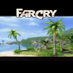 Far Cry 1 levely - Pevnost