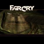 Far Cry 1 levely - Výcvik