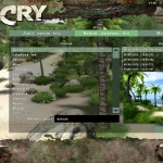 Far Cry 1 levely