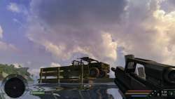 Far Cry 1 vozidla - Přepravník pro auta