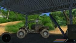 Far Cry vozidla - Bugina