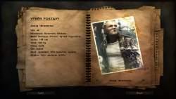 Far Cry 2 postavy - Josip Idromeno