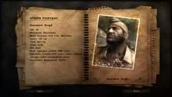 Far Cry 2 postavy - Quarbani Singh