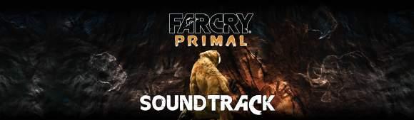 Soundtrack Far Cry Primal