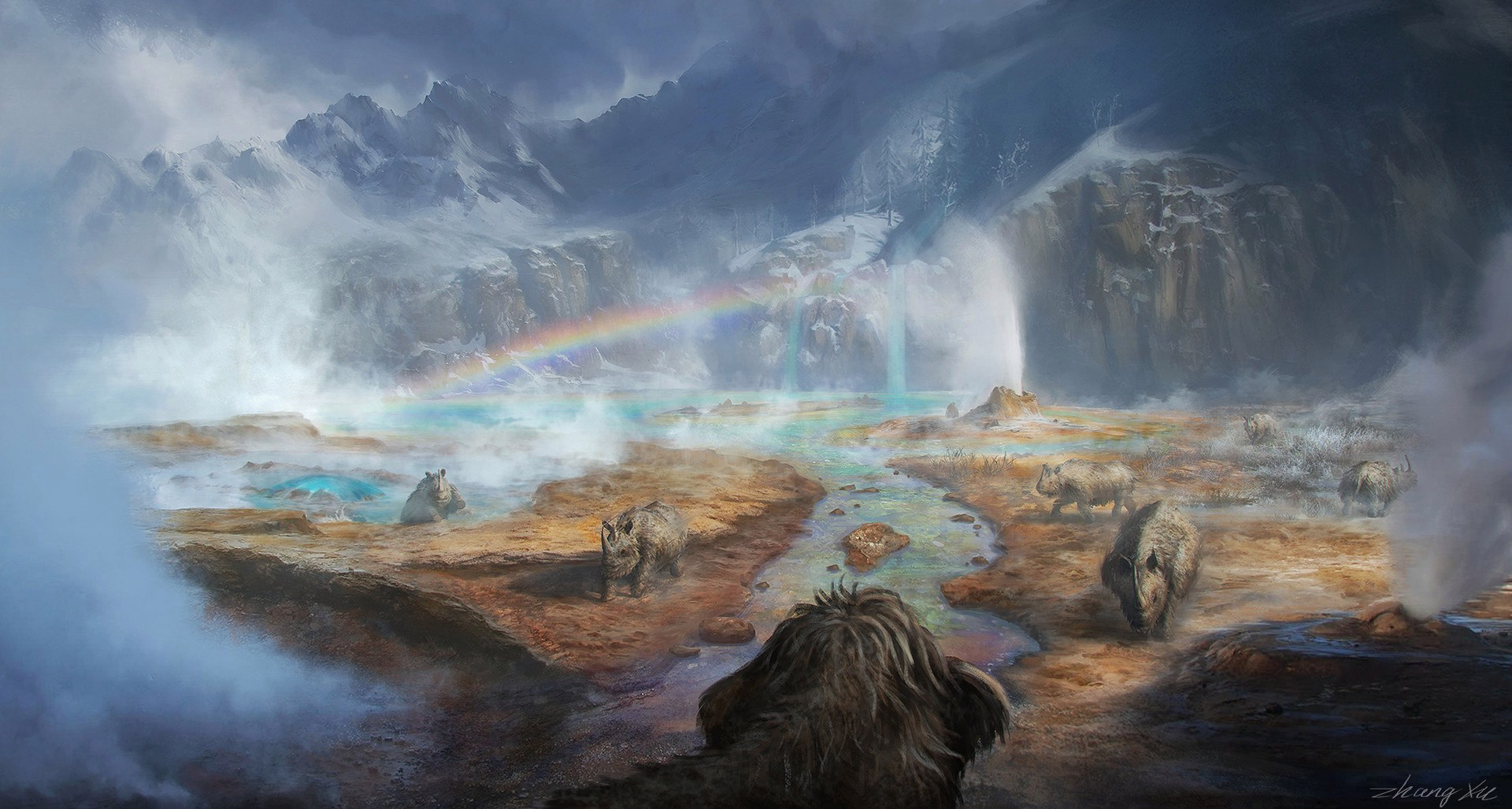 how to install far cry primal