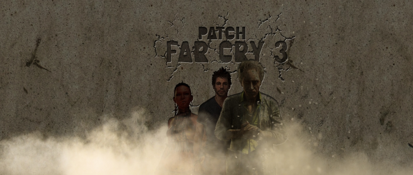 PS3/360 Far Cry 3 : Patch 104 du 01/02/2013